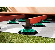 Jouplas Decking Joist Leveler 50MM TO 80MM