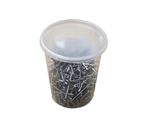 100mm Galvanised Nails Pack 2kg