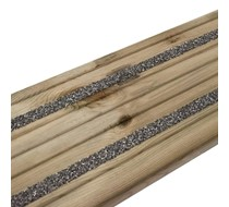 Decking boards for Non wood decking boards