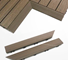 UltraShield Teak Deck Tile Fascia Internal image 1