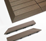 UltraShield Teak Deck Tile Fascia External image 1