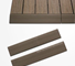 UltraShield Teak Deck Tile Fascia Straight image 1