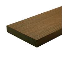 2.2m UltraShield Teak Square Composite Boards