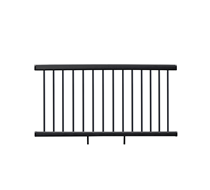 UltraShield Charcoal Railing Kit