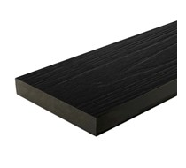 2.2m UltraShield Ebony Square Composite Boards