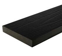 5 4m UltraShield Ebony Composite Decking Boards