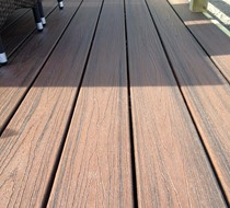 4.8m Trex Transcend Lava Rock Decking Boards