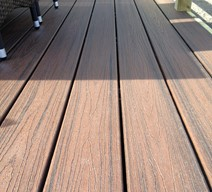 3.6m Trex Transcend Lava Rock Decking Boards