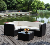 Garden Furniture and Planters