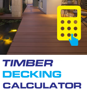 Decking Materials Calculator